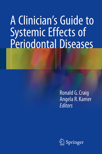 A Clinician's Guide to Systemic Effects of Periodontal Diseases | Dodax.ch