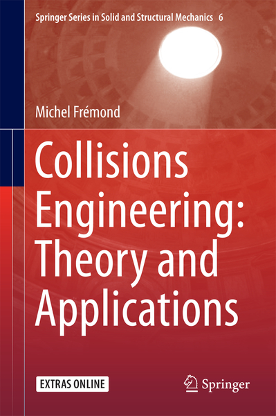 Collisions Engineering: Theory and Applications | Dodax.ch