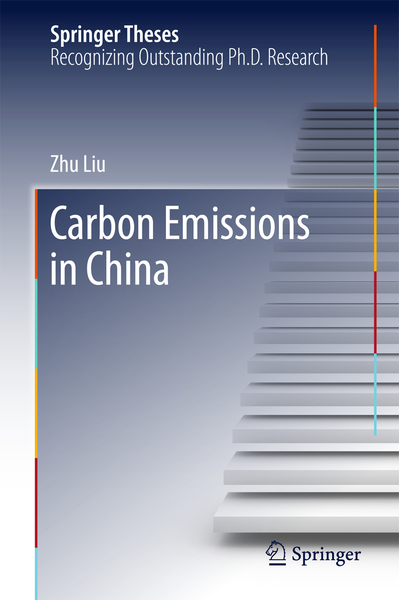 Carbon Emissions in China   Dodax.ch