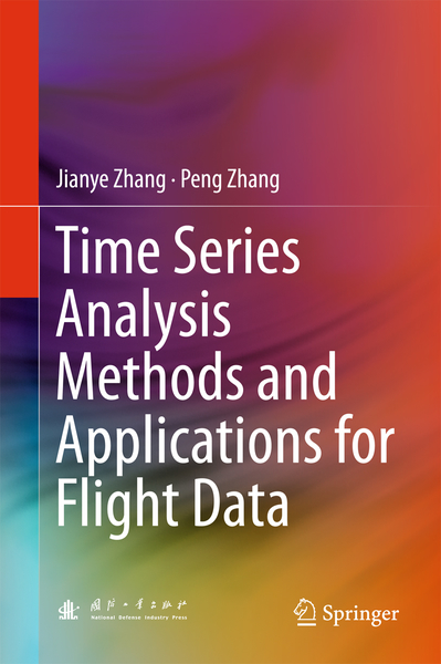 Time Series Analysis Methods and Applications for Flight Data | Dodax.ch