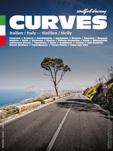 CURVES Italien - Sizilien. Italy - Sicily | Dodax.at