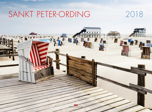 Sankt Peter-Ording 2018 | Dodax.at