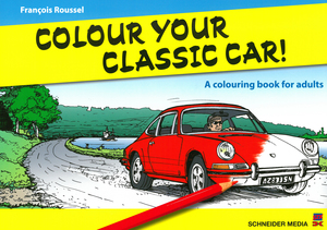 Colour your Classic Car! | Dodax.de