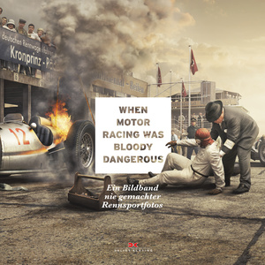 When Motor Racing was bloody dangerous | Dodax.pl