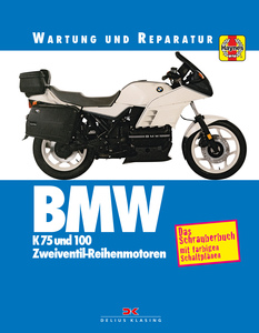 BMW K 75 und 100 | Dodax.co.uk