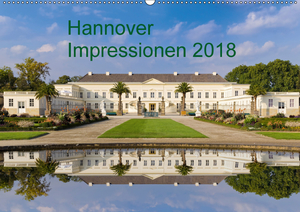 Hannover Impressionen 2018 (Wandkalender 2018 DIN A2 quer) | Dodax.ch