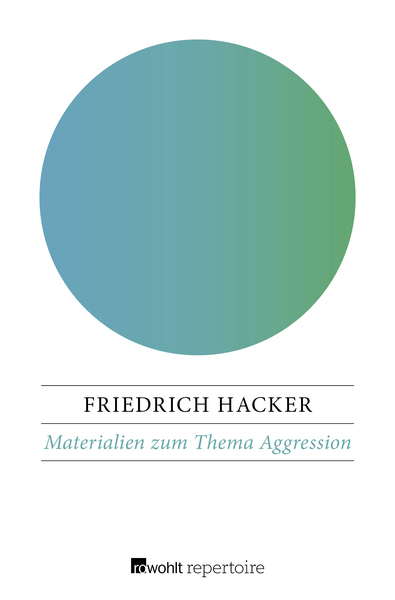 Materialien zum Thema Aggression | Dodax.pl