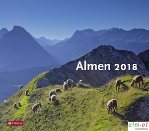 Almen 2018 | Dodax.at