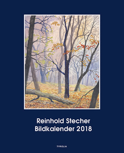 Reinhold Stecher Bildkalender 2018 | Dodax.co.uk