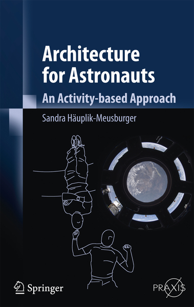 Architecture for Astronauts   Dodax.at