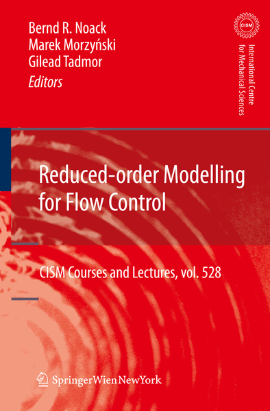 Reduced-Order Modelling for Flow Control | Dodax.ch