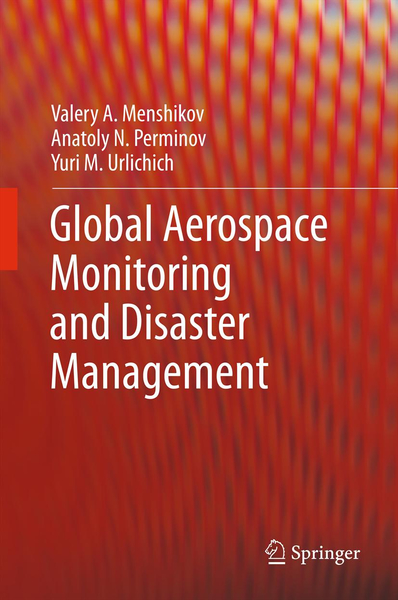 Global Aerospace Monitoring and Disaster Management | Dodax.ch