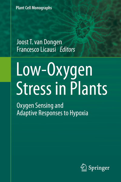 Low-Oxygen Stress in Plants | Dodax.at