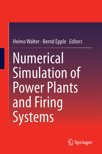 Numerical Simulation of Power Plants and Firing Systems | Dodax.ch