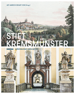 Stift Kremsmünster | Dodax.co.uk