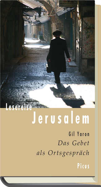 Lesereise Jerusalem | Dodax.at