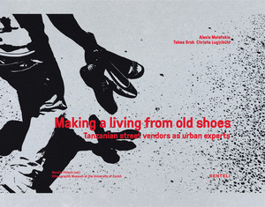 Making a Living from Old Shoes | Dodax.at