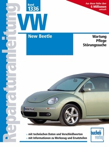 VW New Beetle | Dodax.at