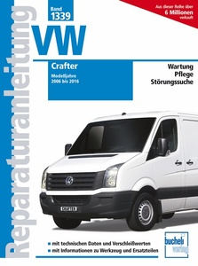 VW Crafter | Dodax.at