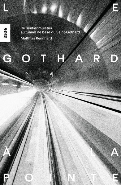 Le Gothard, à la pointe | Dodax.at