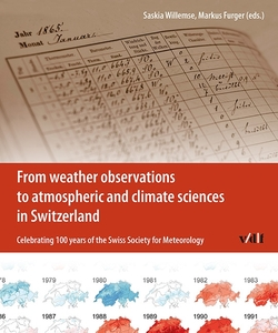 From Weather Observations to Atmospheric and Climate Sciences in Switzerland | Dodax.de