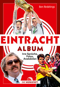 Eintracht-Album | Dodax.co.uk