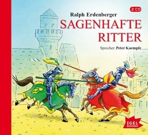 Sagenhafte Ritter | Dodax.co.uk