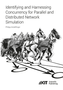 Identifying and Harnessing Concurrency for Parallel and Distributed Network Simulation | Dodax.es