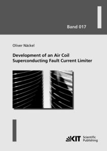 Development of an Air Coil Superconducting Fault Current Limiter | Dodax.at