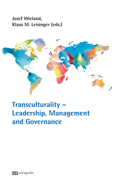 Transculturality - Leadership, Management and Governance | Dodax.at