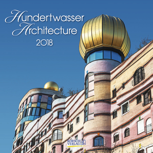 Hundertwasser Architecture 2018 | Dodax.at
