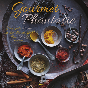 Gourmet Phantasie 2018 | Dodax.at