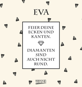 Namenskalender Eva | Dodax.co.uk