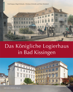 Das Königliche Logierhaus in Bad Kissingen | Dodax.at