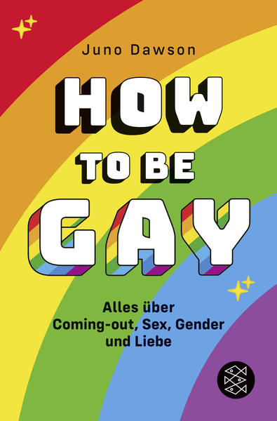 How to Be Gay | Dodax.ch