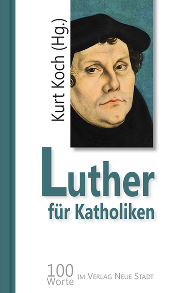 Luther für Katholiken | Dodax.de