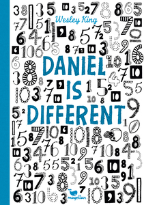 Daniel is different | Dodax.co.uk