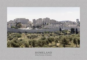 Homeland - East Jerusalem Landscapes | Dodax.at