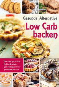 Low Carb backen | Dodax.at