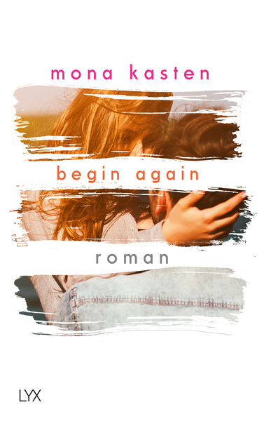 Begin Again | Dodax.ch