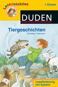 Tiergeschichten | Dodax.at