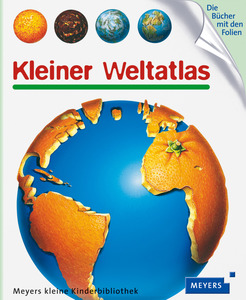 Kleiner Weltatlas | Dodax.co.uk