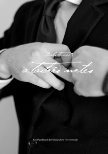 A Tailor's Notes | Dodax.ch