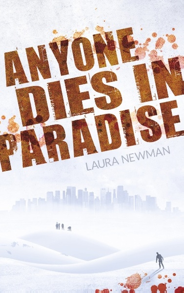 Anyone Dies in Paradise | Dodax.nl