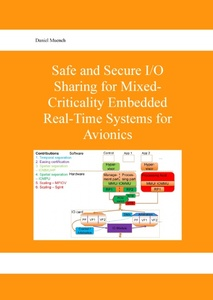 Safe and Secure I/O Sharing for Mixed-Criticality Embedded Real-Time Systems for Avionics | Dodax.ch