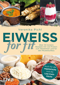 Eiweiß for fit | Dodax.at