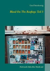 Blood On The Rooftops Teil 3 | Dodax.com
