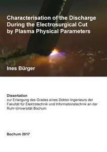 Characterisation of the Discharge During the Electrosurgical Cut by Plasma Physical Parameters | Dodax.pl