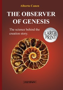 10th The observer of Genesis. The science behind the creation story | Dodax.ch