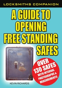 A Guide to Opening Free Standing Safes   Dodax.ch